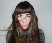 Jennie Abrahamson: Reverseries