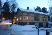 Bryggeriet i Åsele igång till 1949