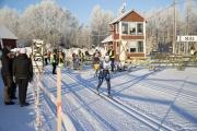 Bildspel: Solen sken på Järvsjöby