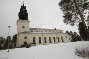 Kyrkan i Åsele återinvigd