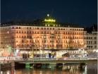 Dahlgren öppnar nytt i Grand Hôtel