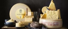 Populär ost får  fin topplacering