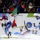 Norskt guld – Nilsson föll