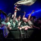 Hiphopfestival drog storpublik