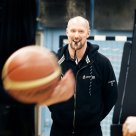 Coach-rockad i Umeå