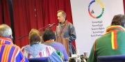 Beslut om samiskt parlament kan dröja