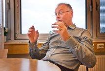 Vitecs vd: Nobelpriset hamnar i Umeå