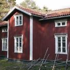 Anrik gård i Umeå säljs