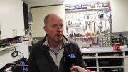 TV: Experten tipsar - så får du vassa knivar