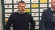 Fagervall: &quotEnklaste matchen att analysera&quot
