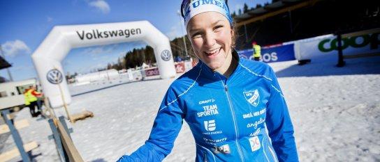 Lundgren totalsegrare i Scandic Cup