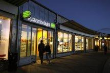 Inte klart med ny systembutik i Umeå