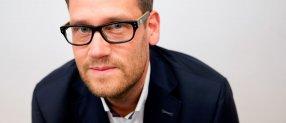 Umeåprofil köper  konkursdrabbat bolag