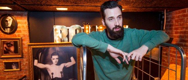 Umeåprofil öppnar restaurang i Skellefteå