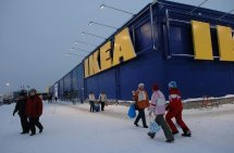 Klart: Ikea säljer i norr