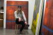 Umeåkonstnär får Fredrik Roos stipendium
