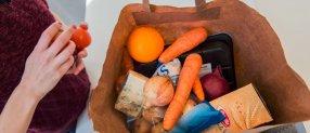 Matjätte öppnar  e-handel i Umeå