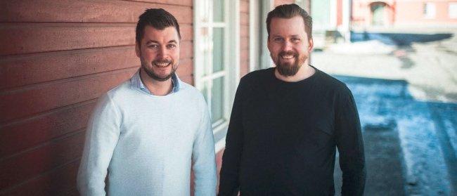 Ny delägare i  it-bolag i Umeå