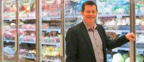 Coop köper  Ica-butik i Umeå