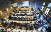 Stopp för rasistiska debatter i Umeå kommunfullmäktige