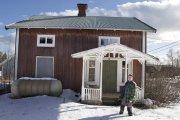 Krävs på sopavgift för ett obebott hus