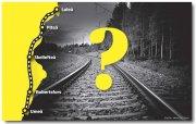 Trots alla löften – pengarna saknas för Norrbotniabanan