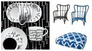 Kolla in 10-gruppens kollektion för Ikea