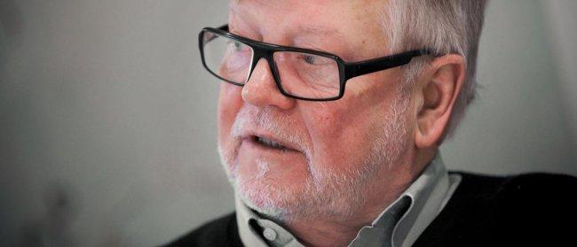 Krister Olsson får kunglig medalj