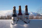 Nytt bryggeri öppnar i länet