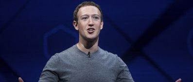 Facebook ändrar flödet