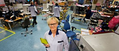 Umeåföretag delaktigt  i ny cancerbehandling