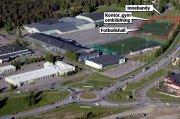 Petter Bergner: Umeå måste ha plats även för idrotten