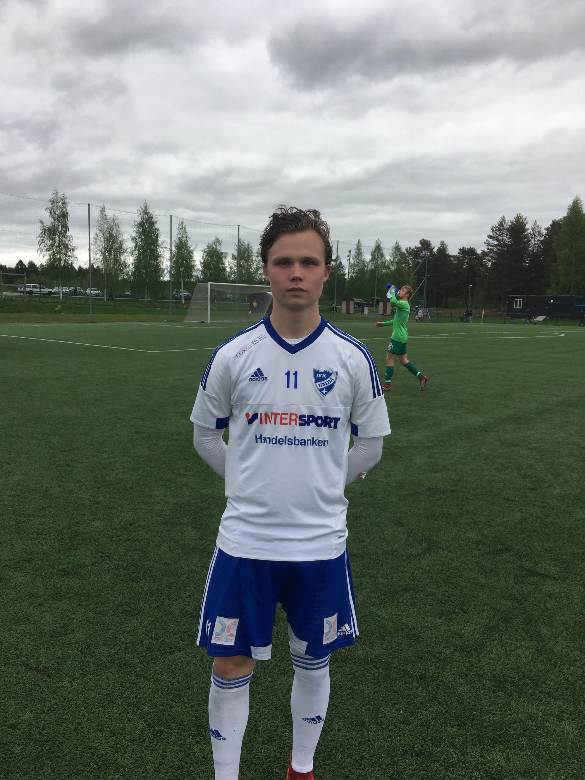 [PLUS] IFK visar upp mästarklass