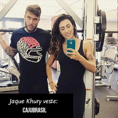 Ver Coleção - Caju Brasil