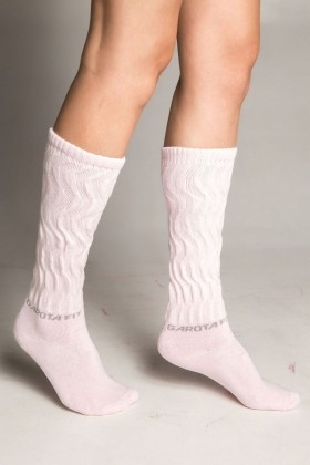 pink-socks-baby-garota-fit-meia04c Garota Fit Fashion Fitness e Praia