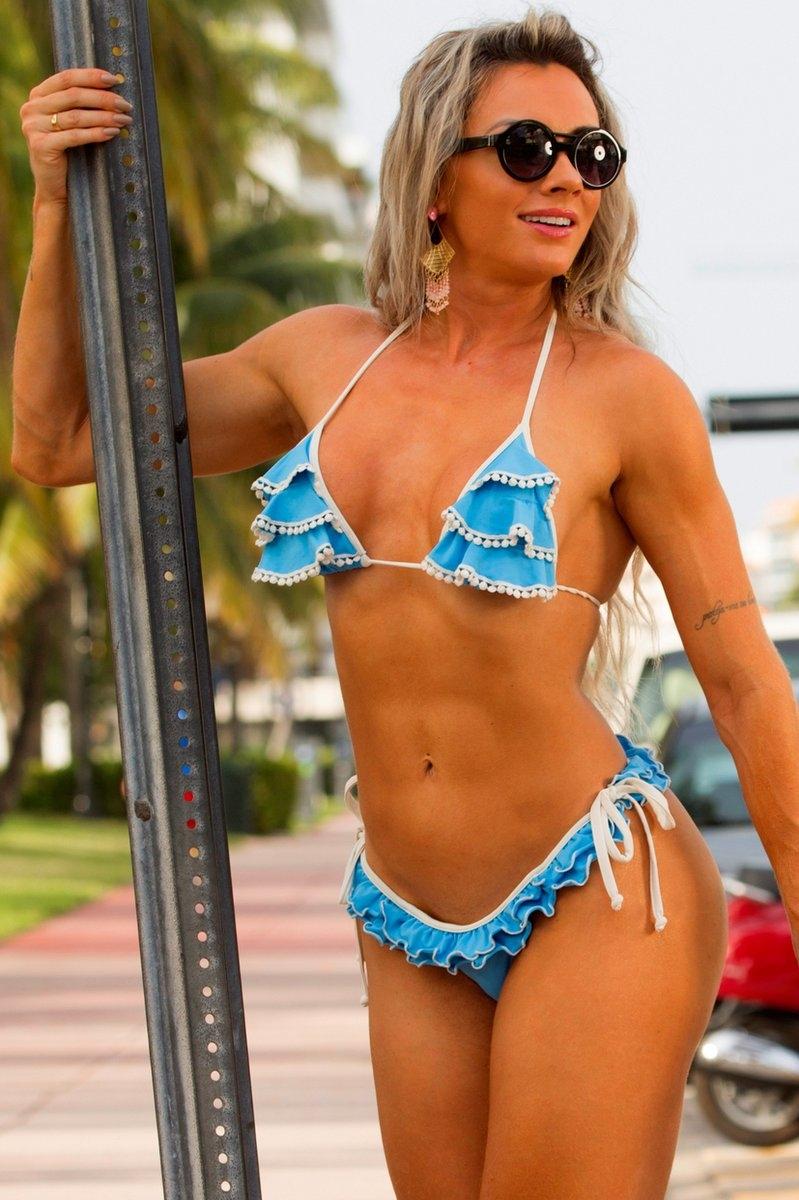 Hipkini Biquíni Espinela 0014090