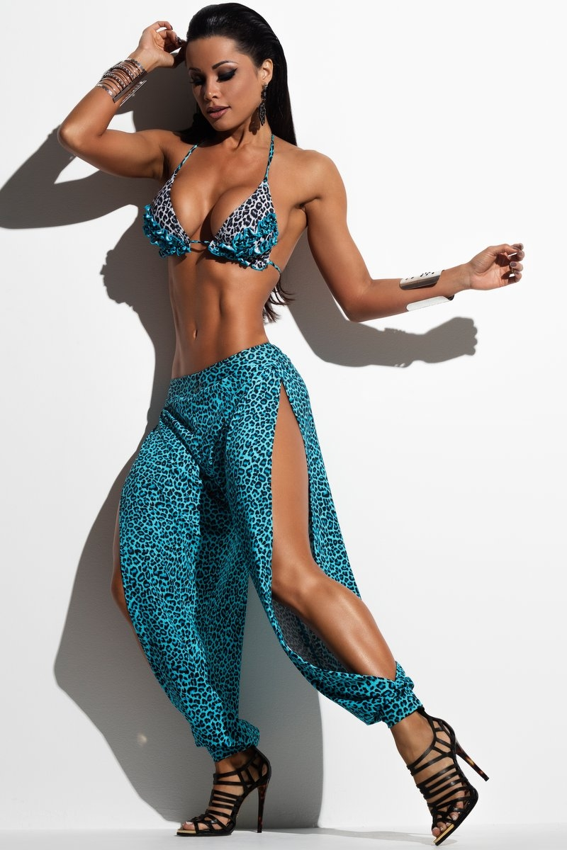 Hipkini Pants Desire Blue 3334969