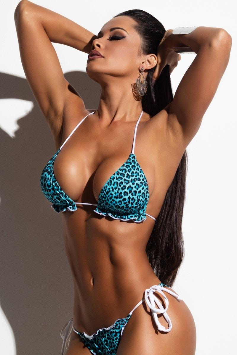 Hipkini Biquíni Blue Desire 3334960