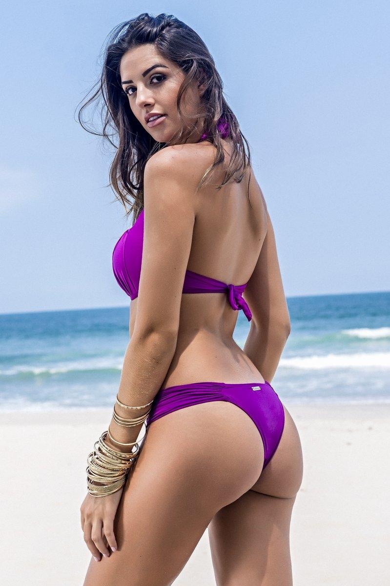 Santa Areia Biquini Pretty Violet 410RX