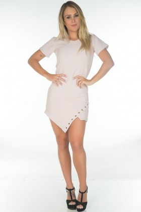 short-dress-jacquard-garota-fit-ves07b Garota Fit Fashion Fitness e Praia