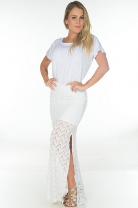 skirt-long-lace-garota-fit-sab06a Garota Fit Fashion Fitness e Praia