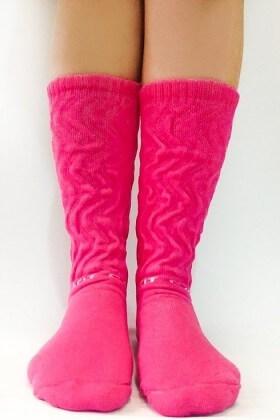 socks-rose-pink-garota-fit-meia04h Garota Fit Fashion Fitness e Praia