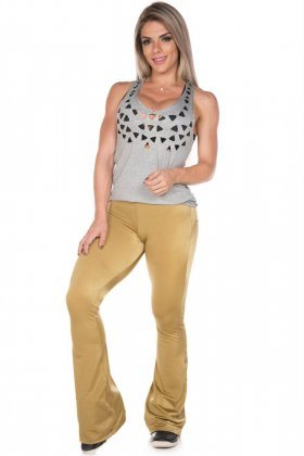 pants-flare-shine-garota-fit-ffl07mu Garota Fit Fashion Fitness e Praia