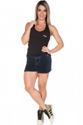 shorts-plush-garotafit-sh440lmu Garotafit Fashion Fitness e Praia