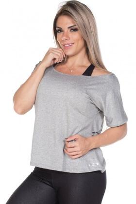 camiseta-laser-nadador-garota-fit-bl41cu Garota Fit Fashion Fitness e Praia