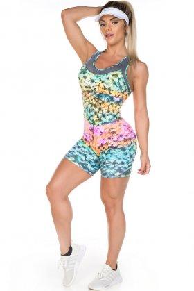 macaquinho-estampado-debby-garota-fit-mac147e01 Garota Fit Fashion Fitness e Praia