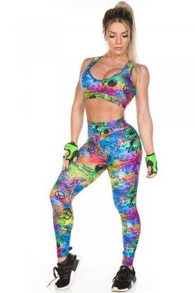 conjunto-estampado-pitty-garota-fit-fcs29e01 Garota Fit Fashion Fitness e Praia