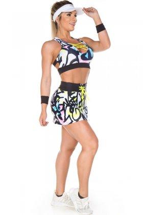 street-shorts-garota-fit-sab10e01 Garota Fit Fashion Fitness e Praia