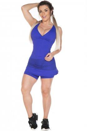 vestidinho-salete-garota-fit-vez11lb Garota Fit Fashion Fitness e Praia