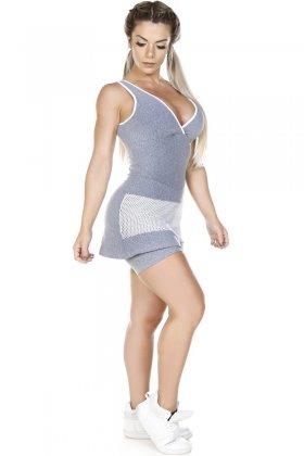 vestidinho-salete-garota-fit-vez11cm Garota Fit Fashion Fitness e Praia